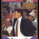 MIKE MILBURY 1990 Pro Set #661.  BRUINS