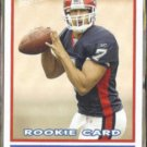 J.P. LOSMAN 2004 Topps Bazooka Rookie #190.  BILLS / TULANE