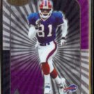 PEERLESS PRICE 2000 Leaf Certified #17.  BILLS