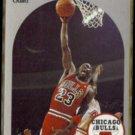 MICHAEL JORDAN 1990 Hoops #65.  BULLS
