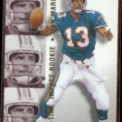 DAN MARINO 1998 Skybox All Time Impact Rookie #89.  DOLPHINS