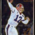 JIM KELLY 1995 Select Certified Edition #7.  BILLS
