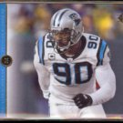JULIUS PEPPERS 2008 Upper Deck SP #81.  PANTHERS