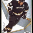 RYAN GETZLAF 2008 Upper Deck Ice #82.  DUCKS