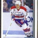 JASON WOOLLEY 1992 Upper Deck Star Rookies #442.  CAPITALS