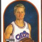 STEVE KERR 1989 Hoops #351.  CAVS