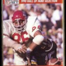 BUCK BUCHANAN 1990 Pro Set HOF #23.  CHIEFS