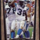 FRED LANE 1998 Upper Deck #72.  PANTHERS