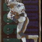 CURTIS MARTIN 1995 Playoff #139.  PATRIOTS