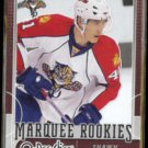 SHAWN MATTHIAS 2008 O-Pee-Chee Marquee Rookies #529.  PANTHERS