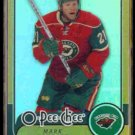 MARK PARRISH 2008 O-Pee-Chee Foil #142.  WILD
