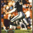 JEFF GOSSETT 1993 Stadium Club #403.  RAIDERS