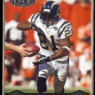 LaDAINIAN TOMLINSON 2004 Playoff Honors #80.  CHARGERS