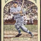HONUS WAGNER 2011 Topps Gypsy Queen #49.  PIRATES