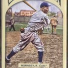 ROGERS HORNSBY 2011 Topps Gypsy Queen #60.  CUBS
