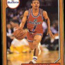 TYRONE BOGUES 1992 Topps Archives #89.  BULLETS