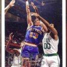 MARK JACKSON 1992 Upper Deck #215.  KNICKS