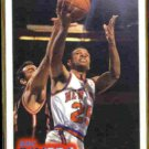 DOC RIVERS 1993 Fleer #144.  KNICKS