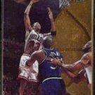 SCOTTIE PIPPEN 1997 Bowmans Best #1.  BULLS