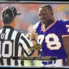 BRUCE SMITH 1996 Action Packed #55.  BILLS