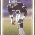 LESTER HAYES 2008 Upper Deck Masterpieces #73.  RAIDERS