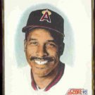 DAVE WINFIELD 1992 Score Cooperstown Card #B10.  ANGELS