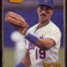 JUAN GONZALEZ 1993 Ted Williams #152.  RANGERS