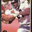 MOE GARDNER 1992 Action Packed #8.  FALCONS
