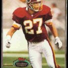 BRAD EDWARDS 1993 Stadium Club #446.  REDSKINS