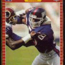 CARL BANKS 1989 Pro Set #280.  GIANTS