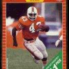 CLEVELAND GARY 1989 Pro Set Prospects #499.  RAMS