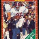 BOBBY HUMPHREY 1989 Pro Set Prospects #493.  BRONCOS