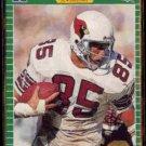 JAY NOVACEK 1989 Pro Set #335.  CARDS