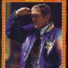 JERRY BURNS 1989 Pro Set #243.  VIKINGS