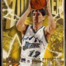 JOHN STOCKTON 1996 Skybox ZForce #196.  JAZZ