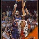 PATRICK EWING 1996 Hoops #104.  KNICKS