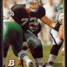 DON MOSEBAR 1994 Bowman #142.  RAIDERS