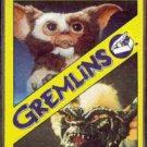 GREMLINS Headder Card 1984 Warner Bros. #1.