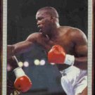 """JAMES """"BUSTER"""" DOUGLAS 1991 AW Sports Hall of Fame #13."""