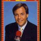 BOB COSTAS 1989 Pro Set Announcer #23.  NBC
