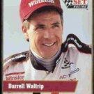 DARRELL WALTRIP 1991 Pro Set #117.  WINSTON CUP