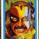 STAN LEE 1990 Impel (Marvel) #161 - MR. MARVEL