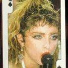 MADONNA (Q of Spades) 1986 Dandy Rock n Bubble