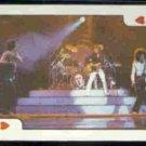 QUEEN (7 of Hearts) 1986 Dandy Rock n Bubble