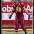 ERIC FISHER 2013 Ultra Rookie #54.  CHIPPEWAS