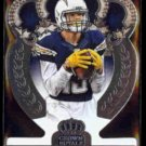 KEENAN ALLEN 2014 Panini Crown Royale #25.  CHARGERS