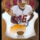 ALFRED MORRIS 2013 Panini Crown Royale Gold #5.  REDSKINS