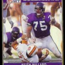 KEITH MILLARD 1990 Pro Set #5.  VIKINGS