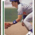 ERIC KARROS 1991 Upper Deck Star Rookie #24.  DODGERS