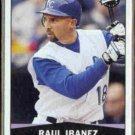 RAUL IBANEZ 2004 Upper Deck Vintage #160.  MARINERS